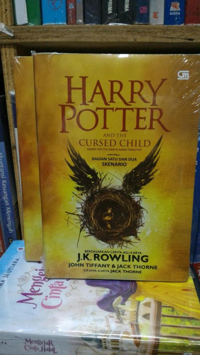 Jual Paling Murah Novel Harry Potter By Jk Rowling Jakarta Timur Hesty Meutyatika