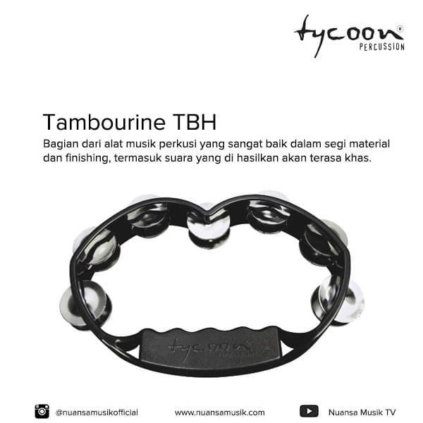 harga Tambourine / tamborin tbh tycoon Tokopedia.com