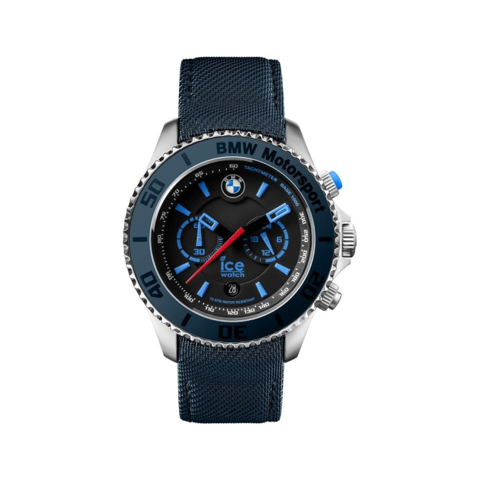 harga Jam tangan ice watch bm.ch.blb.b.l.14 bmw by iw big dark & light blue Tokopedia.com