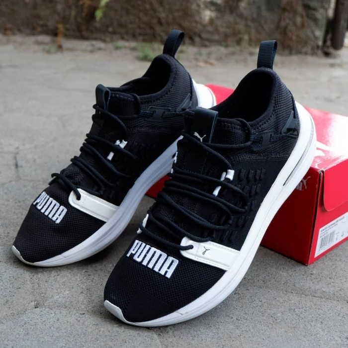 sale retailer e71a2 1dde2 Jual sepatu casual sneakers PUMA IGNITE LIMITLESS SR FUSEFIT original asli  - Kab. Sleman - arimarket | Tokopedia