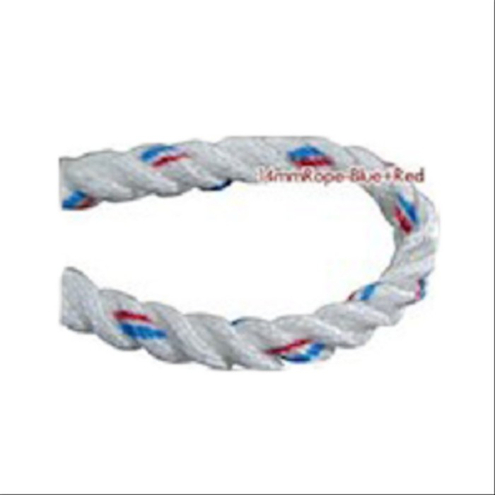 Jual Tali Polyester Nylon Rope 12mm 200m Tools Kota Surabaya Aurelli Shop Tokopedia