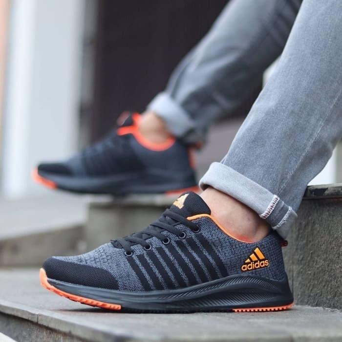 Sepatu Adidas Terbaru 2019 Pria 3