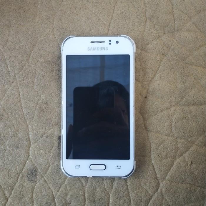 Jual Samsung Galaxy J1 Ace Bekas Second Putih Kota Bandung Kamaludin Cell Tokopedia