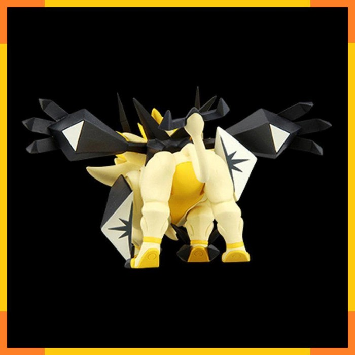 Takaratomy Pokemon Sun /& Moon Figure ESP-13 Torracat Action Figure JAPAX