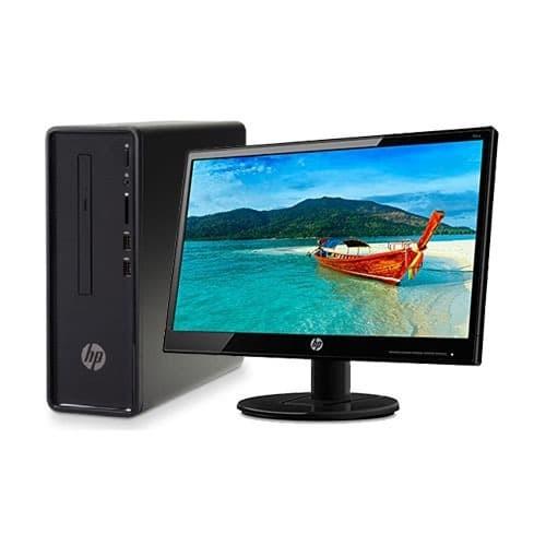 harga Desktop hp slimline 290-p0039d Tokopedia.com