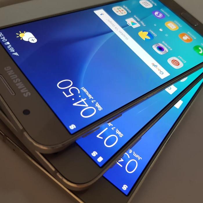 Jual Sekedar Info Di Jual Samsung Galaxy A8 2016 Handphone Bekas Kota Semarang Thestor1212 Tokopedia