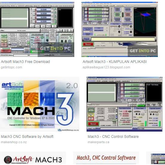 Jual Artsoft Mach3 - Kab  Semarang - soft Mumer Full   Tokopedia