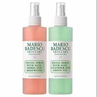 Jual Lengkap Mario Badescu Facial Spray Orange Share 20 Ml Kab Tangerang Glossybeautystore Tokopedia