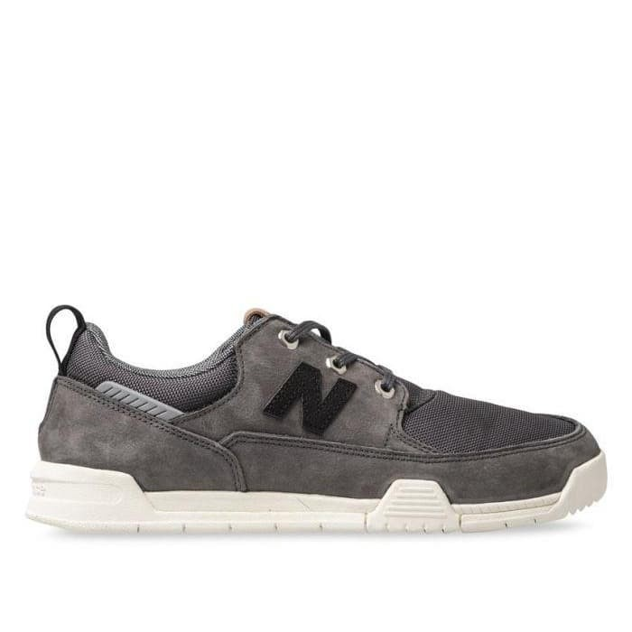 Cambio grande Controlar  Jual Sepatu New Balance 562 SkateStyle Mens AM562FOG - Kota ...
