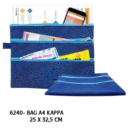 Bag a4 kappa - 6240