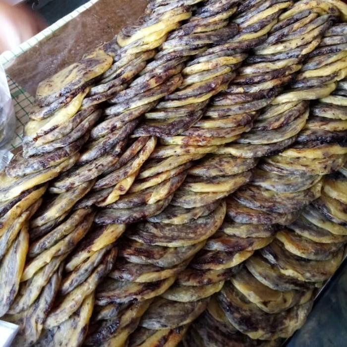 Foto Produk Roti Cane Coklat isi 10 Pcs / Canai / Maryam / Konde Coklat isi 10 Pcs dari Ka Salma Frozen Food