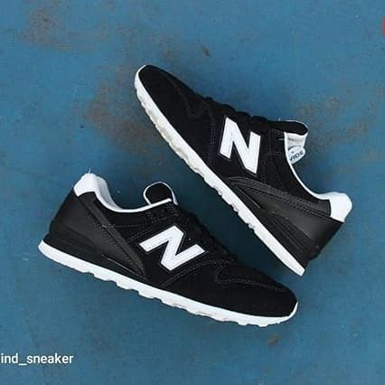 buy popular c952d 1f87e Jual NEW BALANCE WL 996