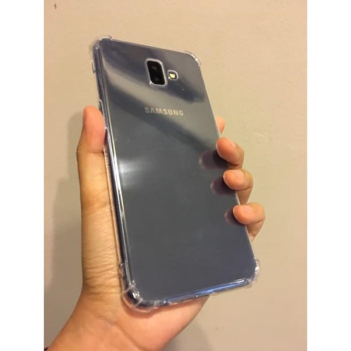 Foto Produk Soft Case Anti crack Samsung Galaxy J6 Plus 2018 Back Cover Casing dari Hakuna Matata