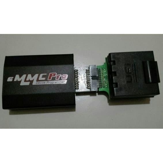 Jual Adapter Socket BGA Emmc dari SyscoBox Sysco Box ke UFI Socket - Kota  Bekasi - smart connect | Tokopedia