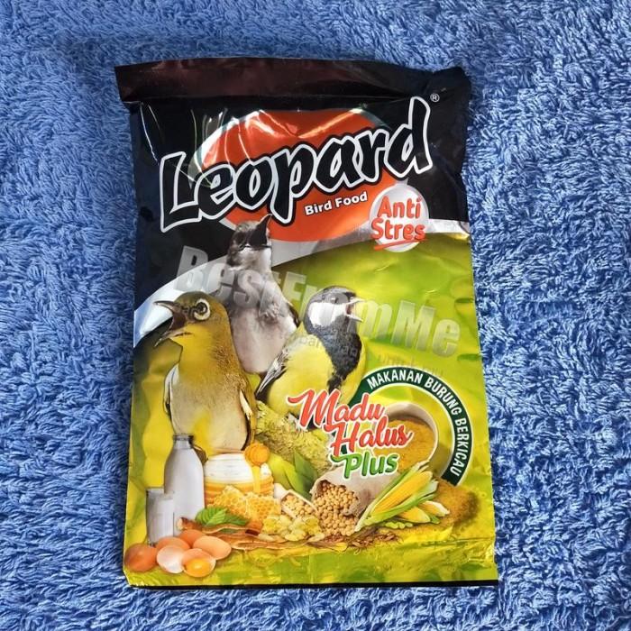 Jual Leopard Madu Halus Plus Pakan Burung Prenjak Cito Kolibri Pleci Ciblek Kota Bekasi Best From Me Tokopedia