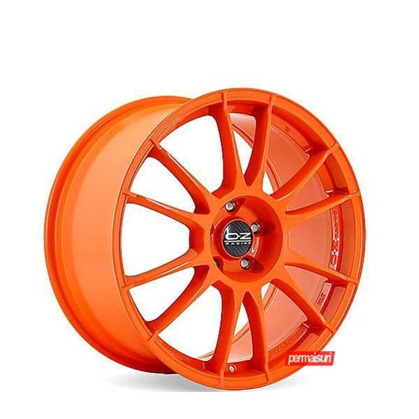 harga Oz racing ultraleggera arancia r19x8.5 et47-5x112│velg mobil mini f5 Tokopedia.com