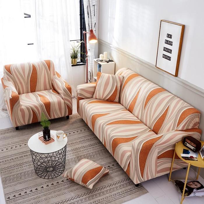 Sofa Cover Universal Stretch