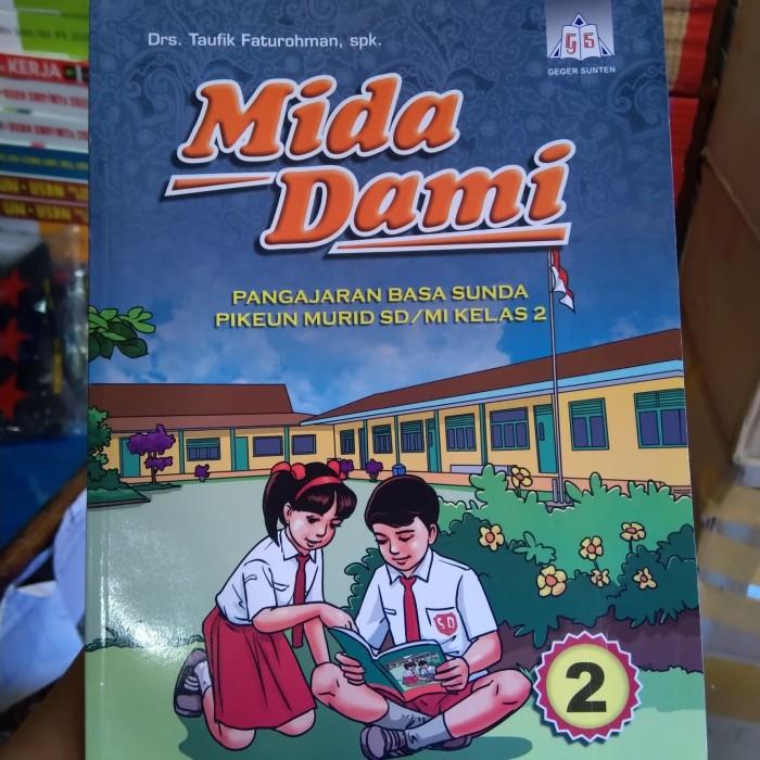 Buku Bahasa Sunda Kelas 2 Sd Ilmusosial Id