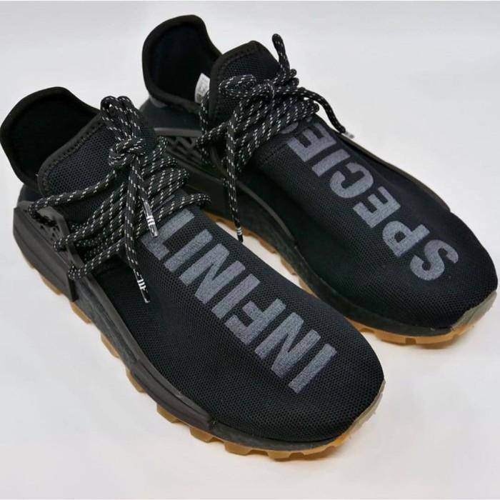 harga adidas human race The Adidas
