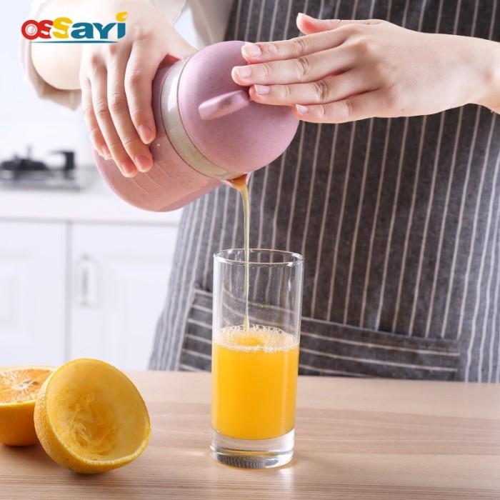 Jual Juicer Manual Untuk Membuat Jus Jeruk Lemon Jeruk Dki Jakarta The Gold Store Tokopedia
