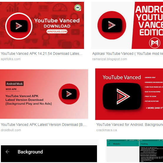 Jual YouTube Vanced 13 49 50 NO ROOT AD BACKGROUND PLAY THEMES - Kota  Palembang - Soft Pro Full | Tokopedia