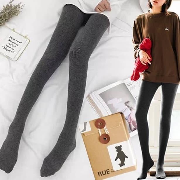 Jual Celana Legging Ketat Panjang Wanita Tutup Kaos Kaki Import Korea Jakarta Barat Boutique Preloved Tokopedia