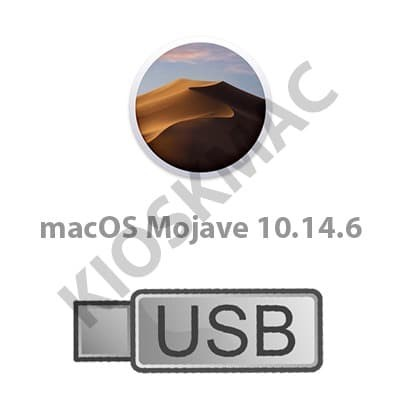 harga Bootable installer mac os x mojave 10.14 flashdisk 16gb for mac Tokopedia.com