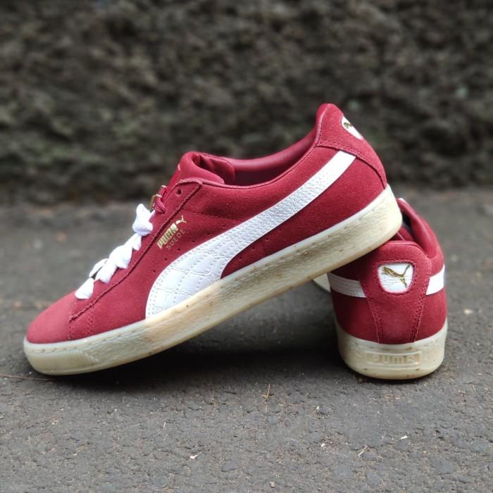 online store 171e8 bac16 Jual Sneaker Puma Suede Classic BBoy Fab Wn's - Jakarta Selatan - Sweety  Buddy | Tokopedia