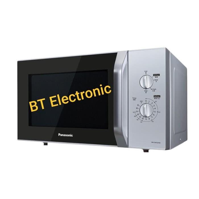 harga Microwave panasonic nn-sm32hm / panasonic nn sm32hm 25liter low watt Tokopedia.com