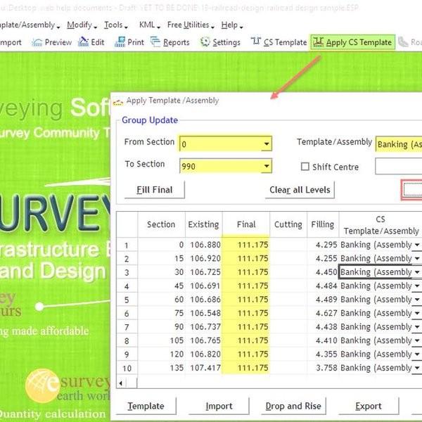 Jual software Esurvey CADD V13 include Civil Tools v12 full version support  - Jakarta Pusat - rinkalo3 | Tokopedia