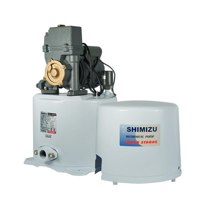 Jual SHIMIZU PS 255 BIT pompa air sumur dangkal otomatis ...