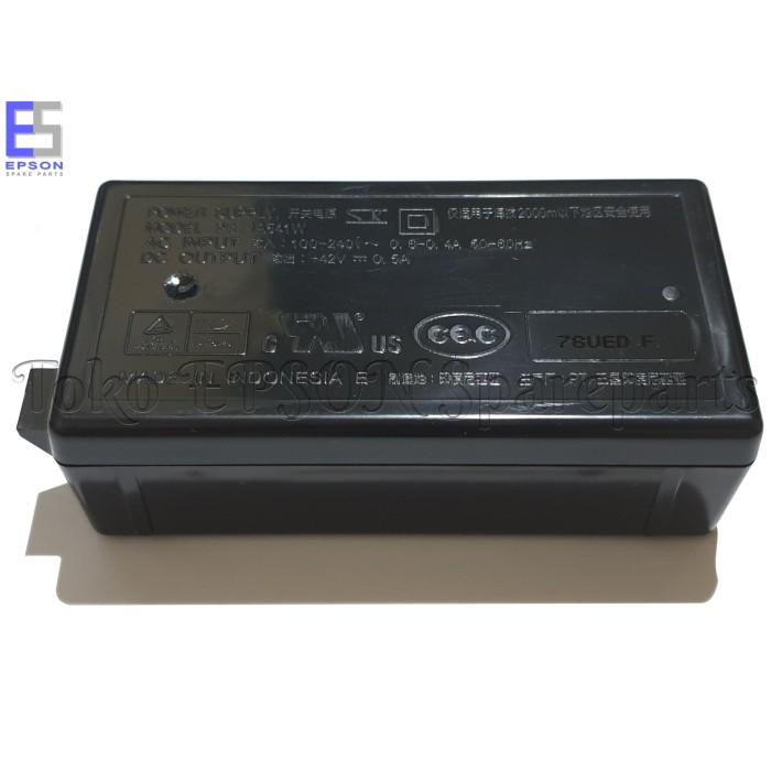 harga Power supply epson l-110 l-120 l-130 l-210 l-220 l-300 l-310 ori new Tokopedia.com