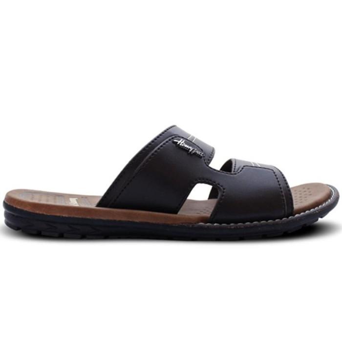 harga Homyped panamera 02 sandal casual pria coffee - 40 Tokopedia.com