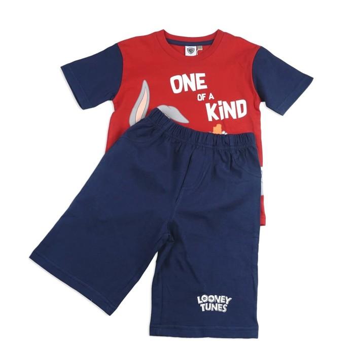 harga Kids icon - baju setelan anak laki - laki looney tunes - lb7k0300190 - 12-18 bulan Tokopedia.com