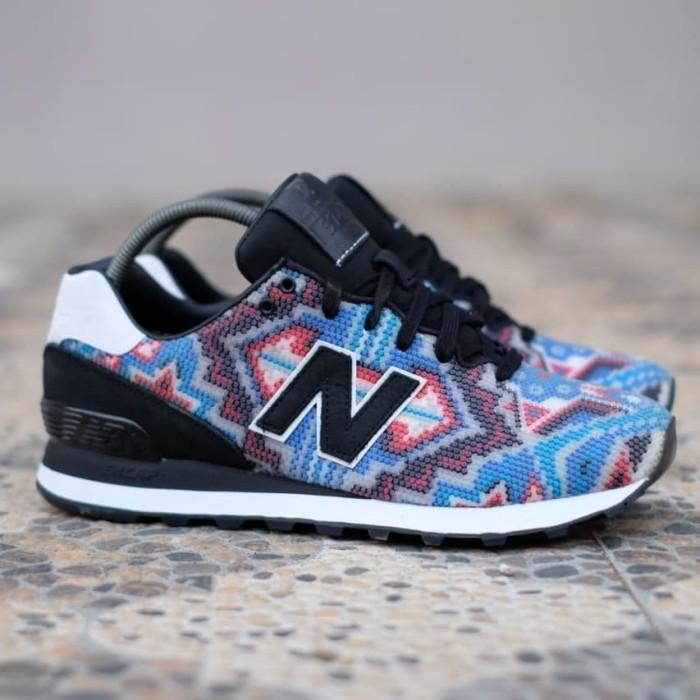 size 40 7c21c 6338d Jual New Balance 574 RICARDO SECO ORIGINAL - DKI Jakarta - Hunter Sneakers  | Tokopedia