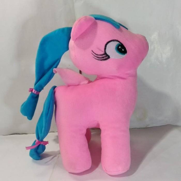 Jual Boneka Little Pony Kartun Kuda Poni Kab Kudus Dimas 96 Store Tokopedia