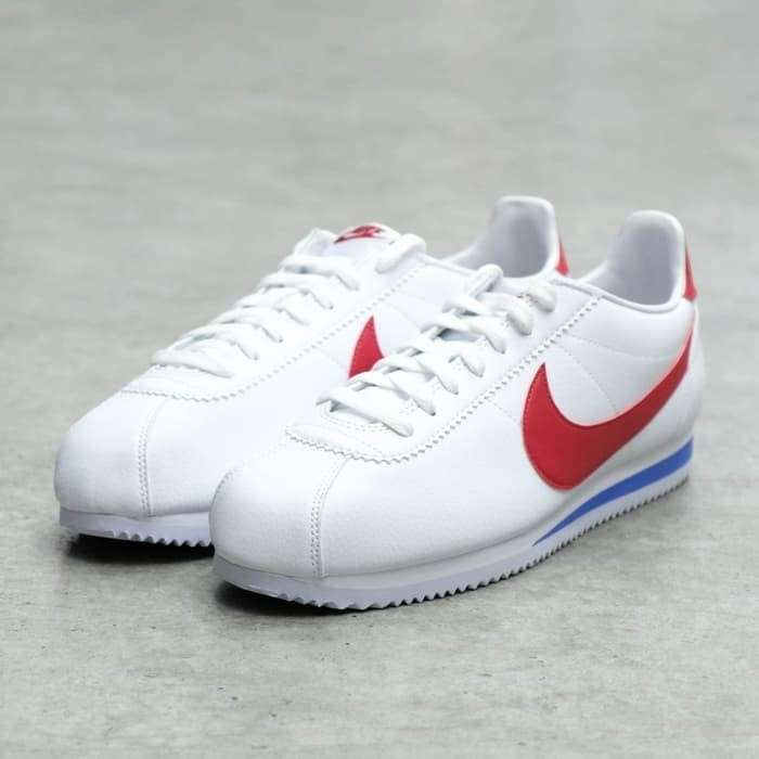 new concept 73324 c484e Jual Nike - Classic Cortez Leather Forrest Gump - Jakarta Pusat -  StreetwearShop96 | Tokopedia