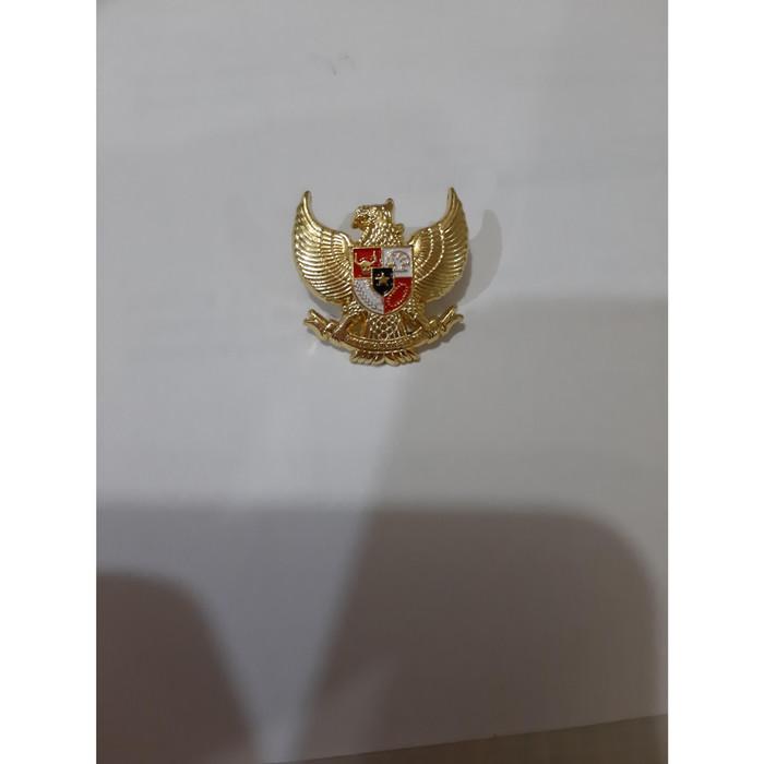 Jual Bros Garuda Lencana Garuda Pin Peniti Bagus Kota Surabaya