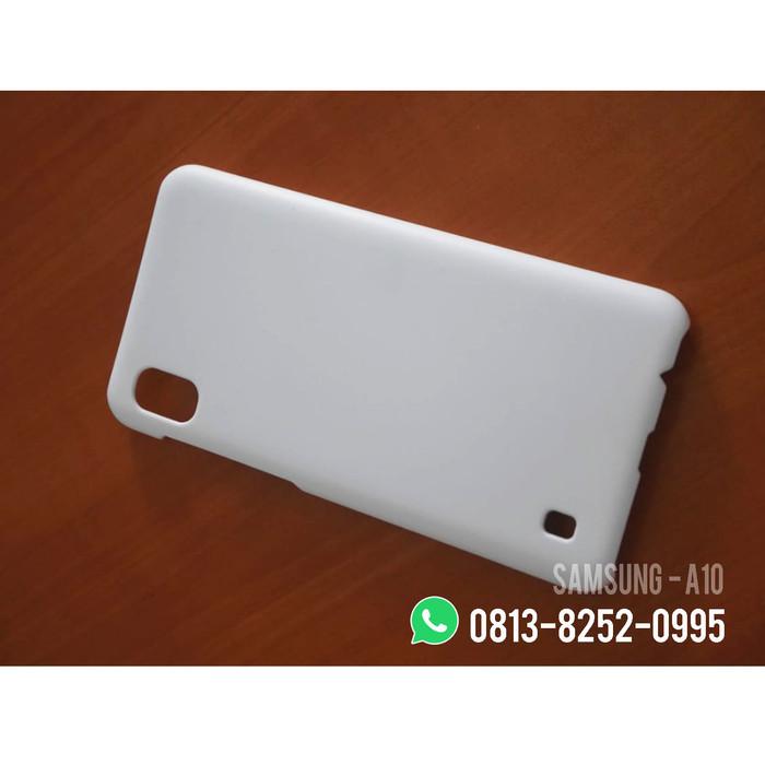 Foto Produk Casing polos Samsung A10 sublimation case custom sublim 3D blank dari Barang Custom