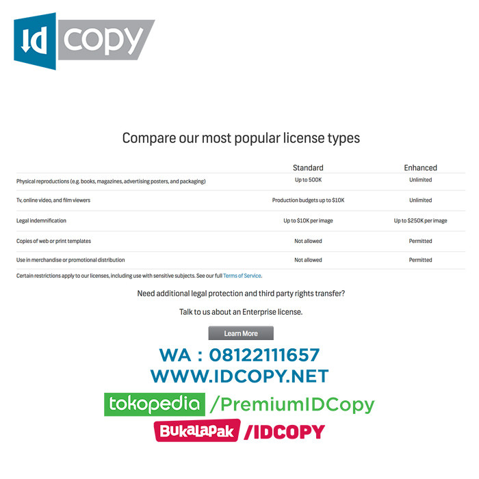Jual Account Shutterstock Image Foto Vektor dengan Enhanced License - Kota  Surabaya - Premium IDcpy   Tokopedia