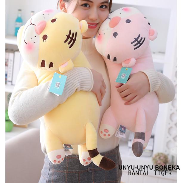 harga Bantal guling 35cm boneka cute baby tiger animal bantal kursi sofa in Tokopedia.com