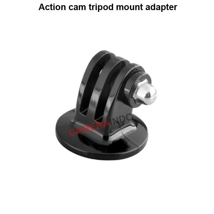 Foto Produk Action cam tripod mount adapter dari cameraindo