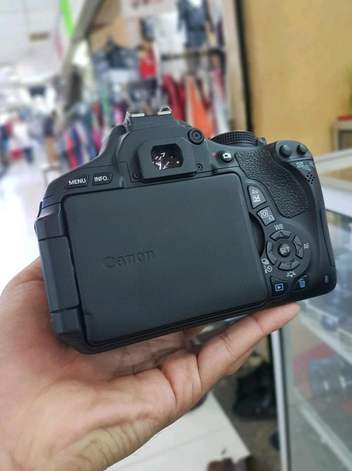 Jual Terlaris Kamera Camera Dslr Canon 600d Lensa Kit 18 55mm Terbaru Jakarta Barat Hendradi Store Tokopedia