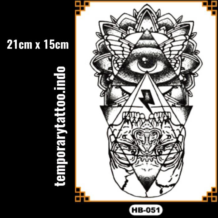 860 Gambar Keren Tato Tangan HD Terbaru