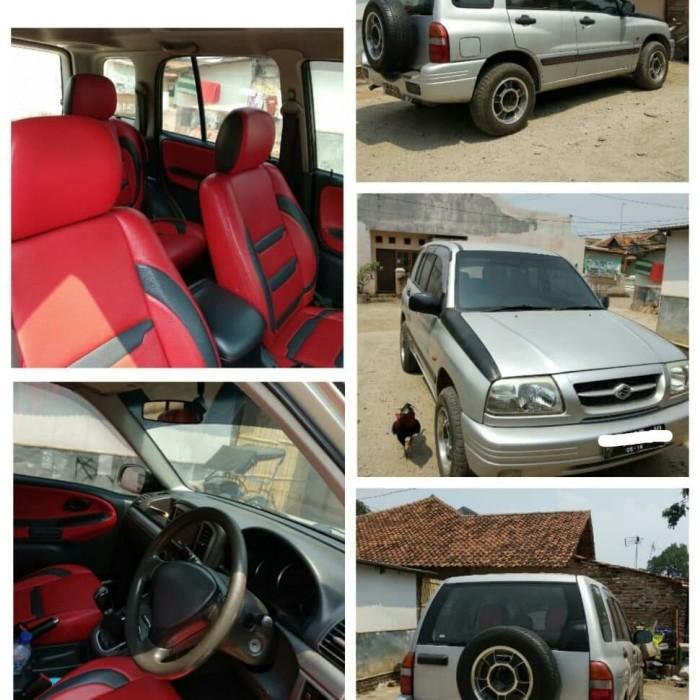 700 Gambar Mobil Jeep Suzuki Gratis Terbaru