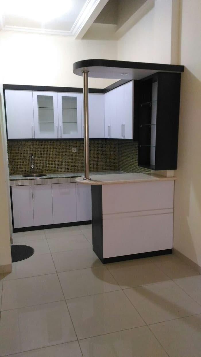 Jual Kitchen Set Apartemen Set Bed Set Bedroom Set Minimalis Jakarta Barat Darkoco Store