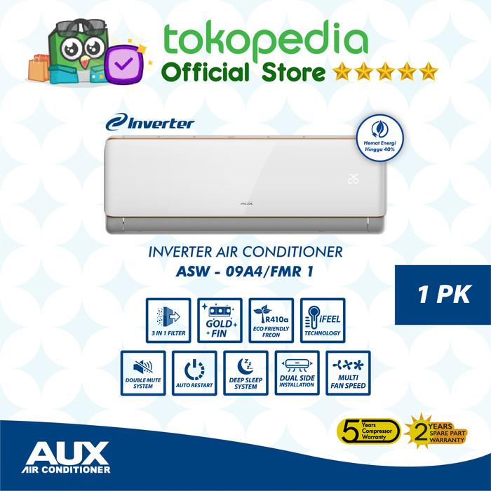harga Ac aux split inverter 1 pk fmr1 Tokopedia.com