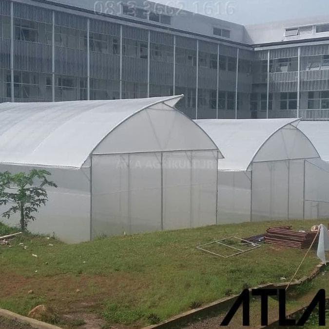 Jual Plastik Uv 6 Meter Putih Green House Plastic Uv Film Hidroponik Mg006 Kota Surabaya Atla Tokopedia