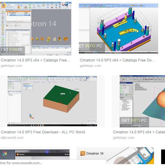Jual Cimatron 14 0 SP3 x64 + Catalogs - Kota Manado - Soft Full Versi    Tokopedia