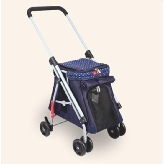 harga Stroller hewan bisa di pakai di motor - hijau army Tokopedia.com